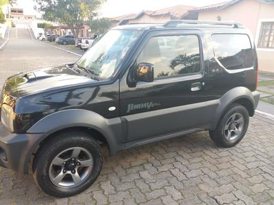 Suzuki Jimny 4all 1.3 Gasolina - Único Dono