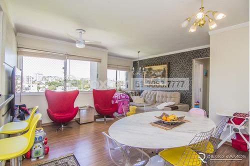 Imagem 1 de 30 de Apartamento, 2 Dormitórios, 65.52 M², Vila Ipiranga - 160288
