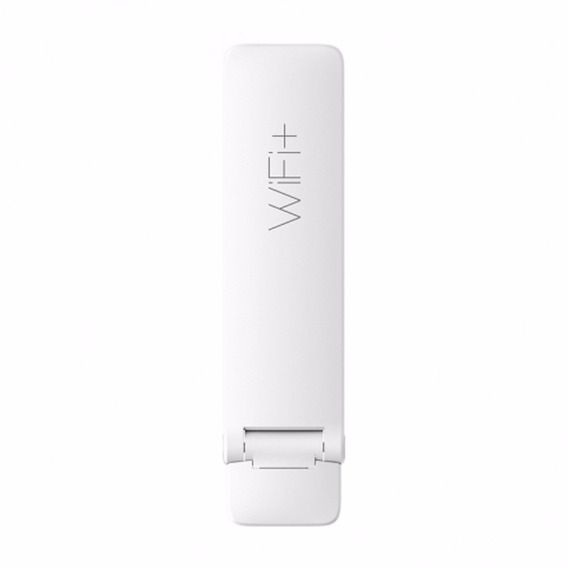 Repetidor Expansor Usb Sinal Wifi 300mbps Versão 2 Xiaomi