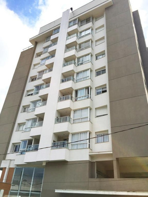 Locação - Apartamento Em Joinville - Sc - Lg1353
