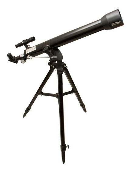 Telescópio De Refração 168x/525x