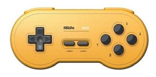8bitdo Sn30 Joystick Bluetooth Pc / Nintendo Switch