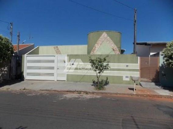 Rua Jose Bonifacio, Fernandopolis, Fernandópolis - 498097