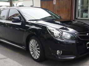 Subaru Legacy 2.5i Awd Gt Cvt Si Drive 2011