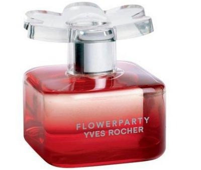 50 Agua Perfume Flower Ml Dama De Party Yves Rocher qUMLVpGSzj