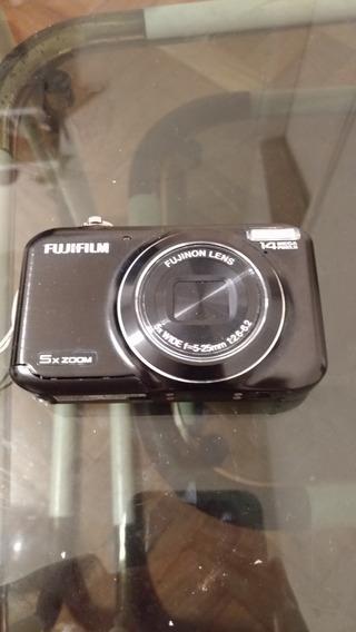 Camera Fujifilm Finepix Jx 300 Nao Testada
