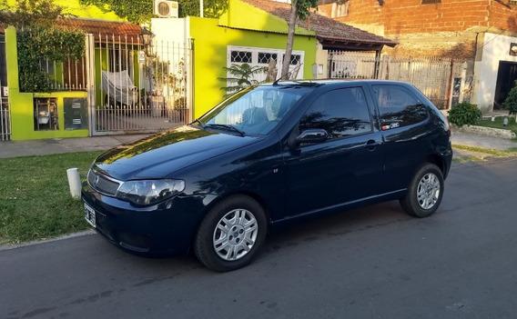 Fiat Palio 1.8 Hlx