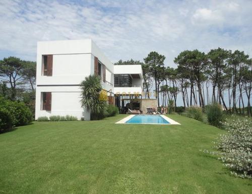 Casa Chihuahua A 1 Cuadra De La Playa.- Ref: 4607