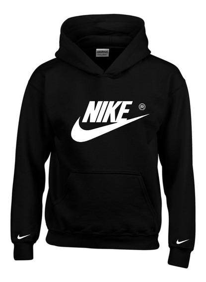 Nike Logo Buzo, Buso, Saco Gildan Con Capota