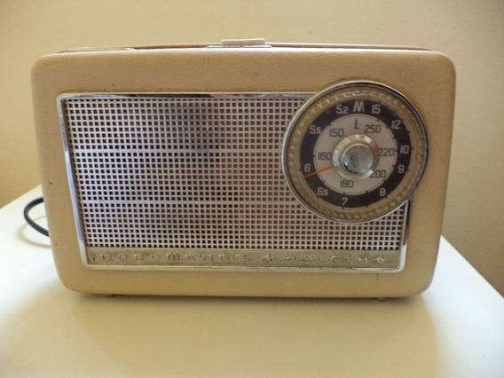Rádio Nordmende Mambino