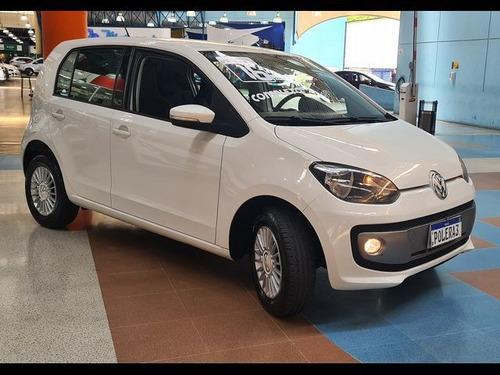 Volkswagen Up! 1.0 Mpi Move 12v 2016