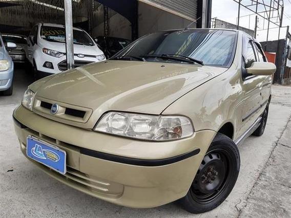 Fiat Palio Ex 1.8 8v Gasolina Manual