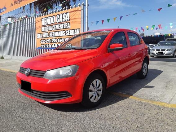 Volkswagen Gol Trendline 2013