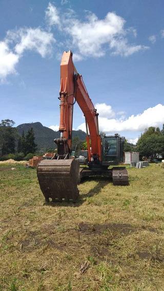 Excavadora Hitachi 230lc - 5 2000