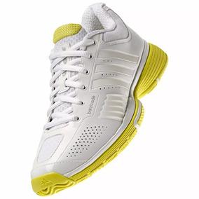 Tênis adidas Adipower Barricade Tennis Squash Novo 1magnus