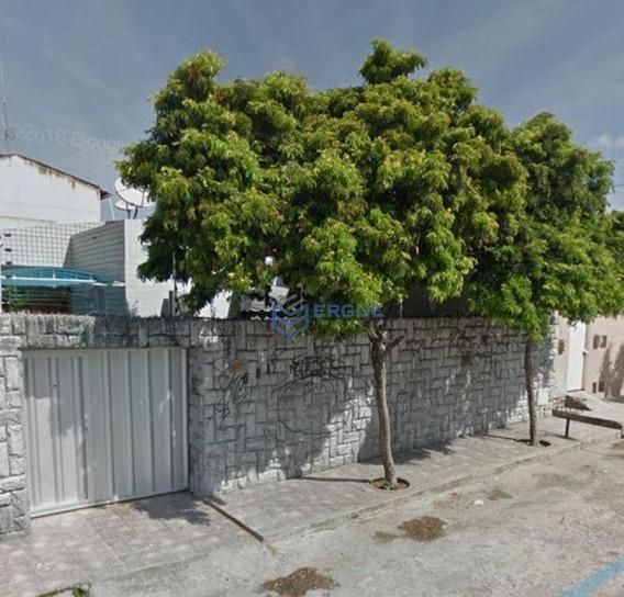 Casa Residencial À Venda, Messejana, Fortaleza. - Ca0568