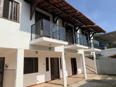 Casa Em Rio Do Ouro, São Gonçalo/rj De 84m² 1 Quartos Para Locação R$ 1.200,00/mes - Ca217437