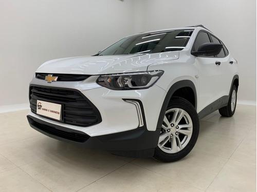 Chevrolet Tracker 1.0 Turbo 12v Flex Mec. 2020/2021