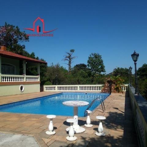Chácara A Venda No Bairro Jardim Laura Em Campo Limpo - 3648-1