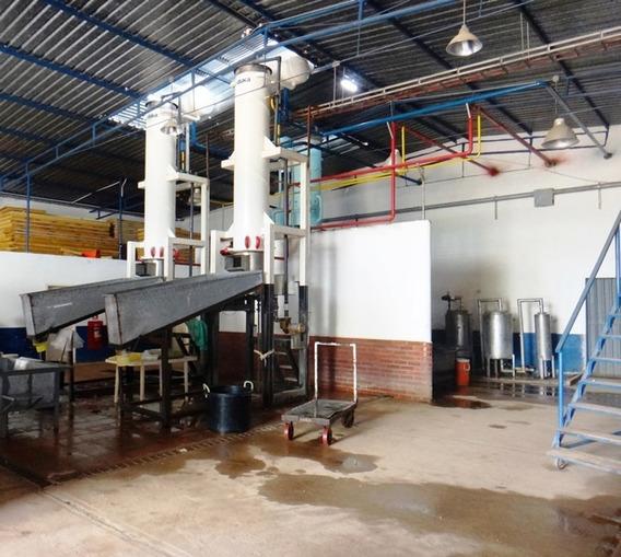 En Venta Planta Fabricador De Hielo Nueva Marca Dical 30 Ton