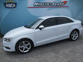 Audi A3 1.4t Ambiente Aut 2016 Credito Recibo Auto Financiam