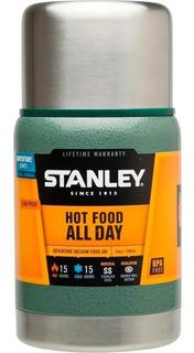Termo Stanley Original 709ml Adventure Para Alimentos Cuotas
