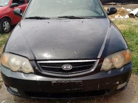 Kia Sephia 1998 -2003 En Desarme