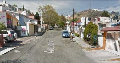 Oportunidad, Casa, Vista Valle, Nauc.,remate Bancario$2,510,