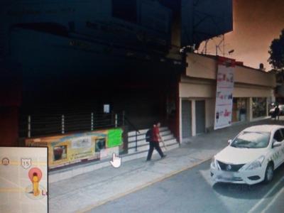 Traspaso Restaurante C/licencia Cerveza Bebidas Alcoholicas.