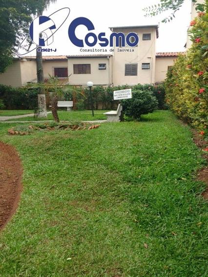 Excelente Casa Em Condomínio Fechado - Campo Limpo - Jd Umarizal - Ca00028 - 4972081