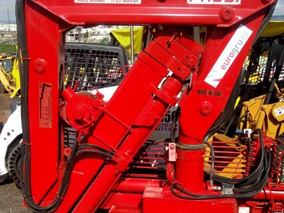 20) Grua Articulada Fassi 2.9 Ton Para Camion Todas Marcas