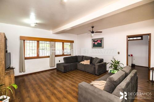 Casa, 3 Dormitórios, 155 M², Aberta Dos Morros - 205579