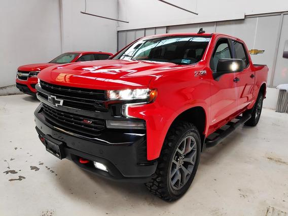 Chevrolet Cheyenne 2019 Lt, Trail Boss 4x4, Demo