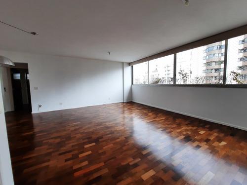 Apartamento De Condomínio Em São Paulo - Sp - Ap0021_elso