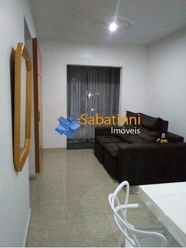 Apartamento A Venda Em Sp Guilhermina Esperança - Ap04089 - 69210571