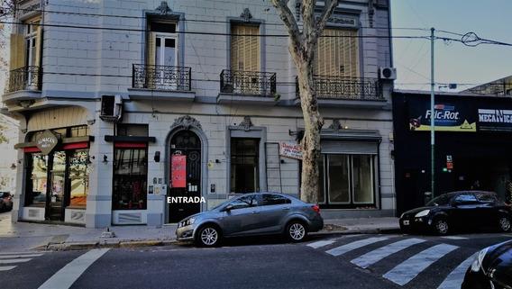 Oficina Comercial 3 Ambientes En Pb Palermo Hollywood