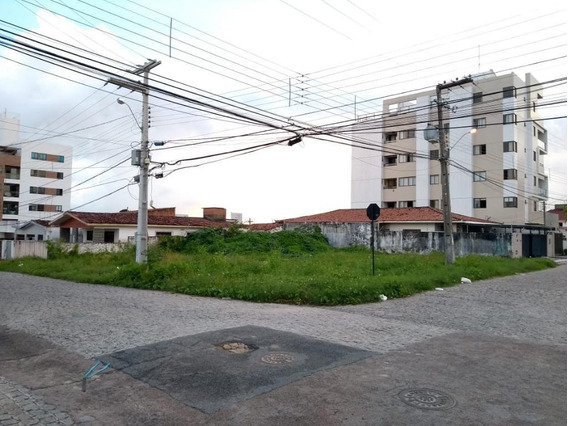 Terreno Em Tambauzinho, João Pessoa/pb De 0m² À Venda Por R$ 999.900,00 - Te546669