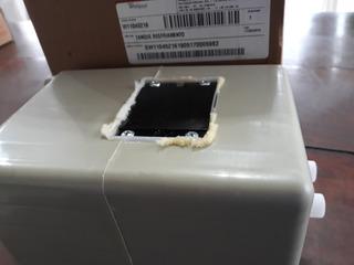 W11045216 Tanque Resfriamento Purificador Consul Cpb34as/af/