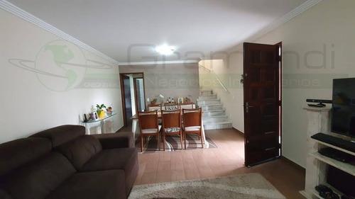 Imagem 1 de 15 de Casa Sobrado Em Vila Nair  -  São Paulo - 7050