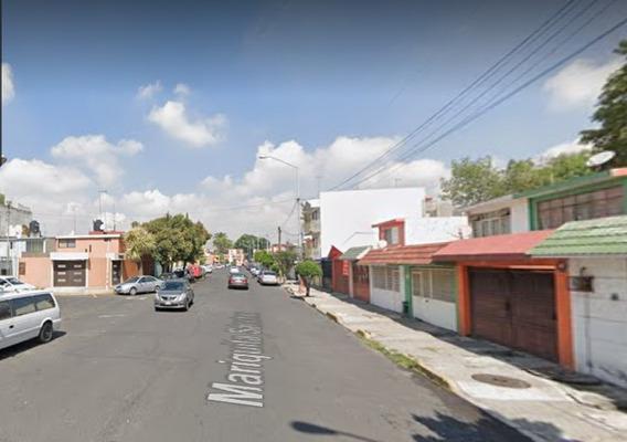 Casa Remate Bancario Col. Culhuacan Ctm
