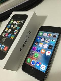 iPhone 5s De 64gb Factory Desbloqueado