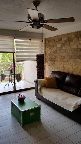 Apartamento En Guacuco - A1