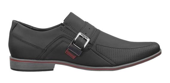 Sapato Social Ferracini Masculino 5224-273g | Radan Esportes
