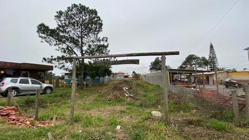 Terreno Comercial Para Locação Em Imbituba, Araçatuba - 98_2-902430