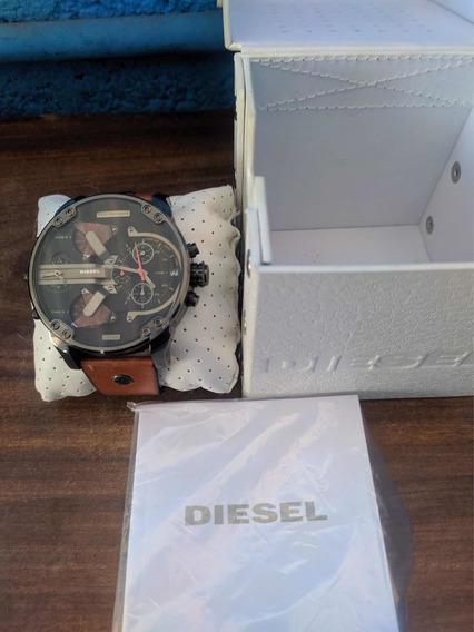 Relógio Diesel Mr Daddy Dz 7332