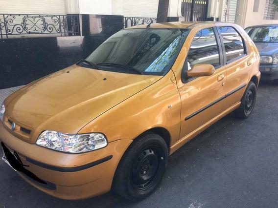 Fiat Palio 1.7 Elx 2002