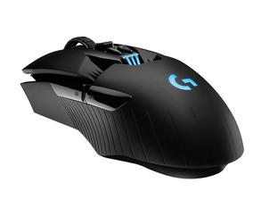 Mouse Gamer Logitech Sem Fio Lightspeed G903 12000 Dpi Rgb