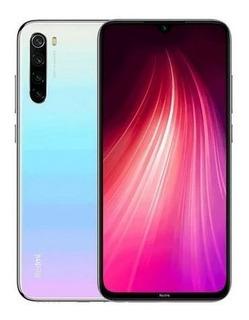 Xioami Redmi Note 8 De 64 Gb + Funda + Usb 32 Gb Gratis