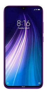 Xiaomi Redmi Note 8 Dual SIM 64 GB Púrpura-cósmico 4 GB RAM