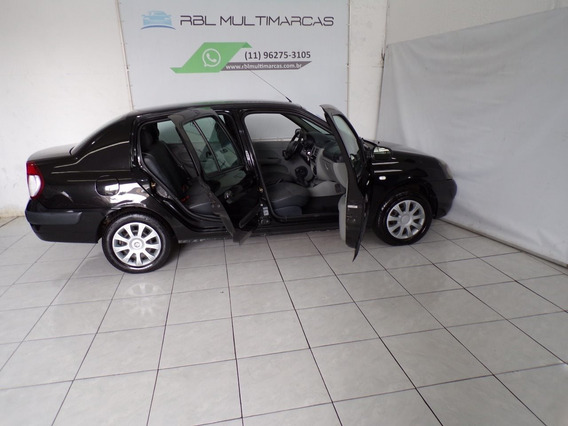 Renault Clio 1.0 Authentique Sedan 16v Gasolina 4p Manual